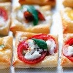 21 Christmas Appetizers That Everyone Will Love