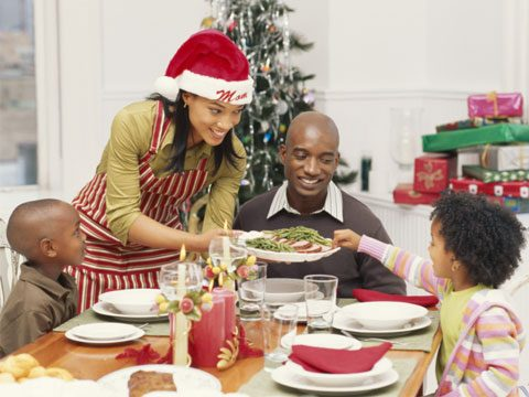 6. Create a new family holiday