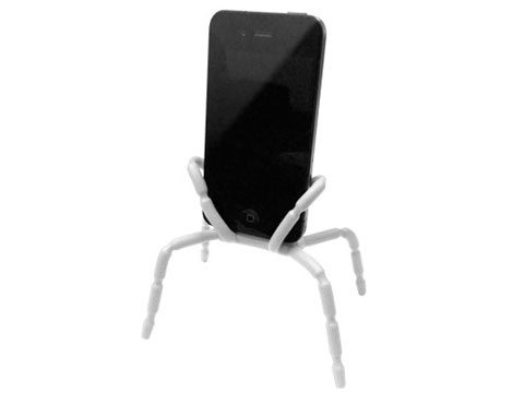 spiderpodium for ipod