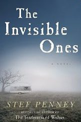 invisible ones book cover
