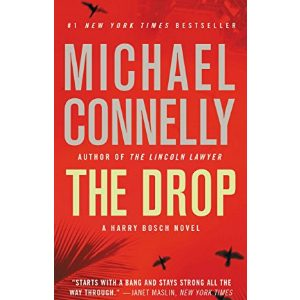 The Drop Book Cover