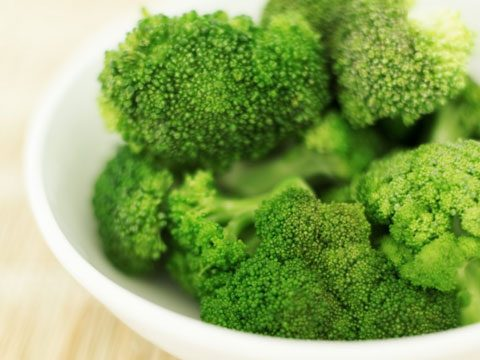 9. Broccoli or cauliflower?