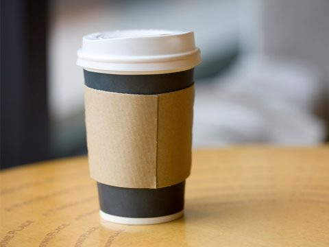 food questions for weight loss and better health, coffee to-go