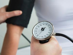 3 Blood-Pressure Signs You Should Never Ignore