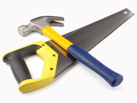 3. Hand tools