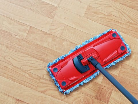 cleaning tips, mopping