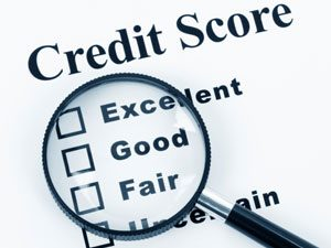 Your Credit Score: What Matters, What Doesn't