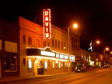 Higginsville, MO