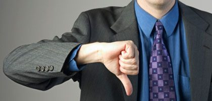 Survive a Bad Performance Review
