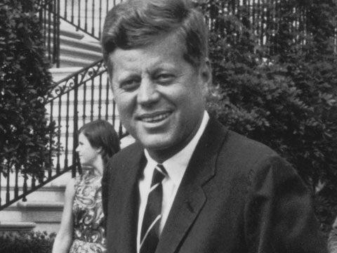 ... on November 22, 1963.