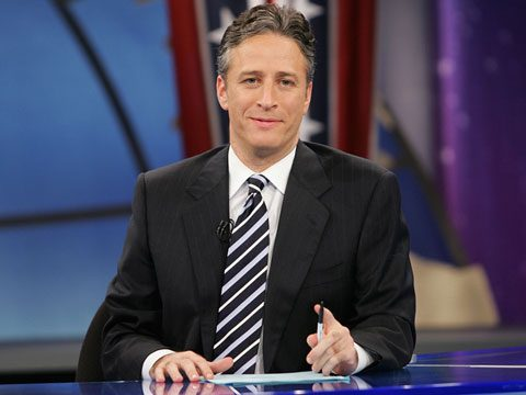 all I need to know I learned Jon Stewart