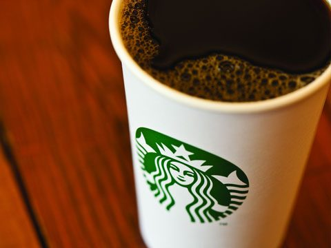 why are students addicted to starbucks