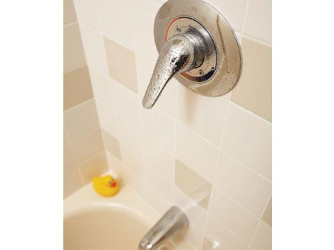 Tip 7: Give old faucets a new look