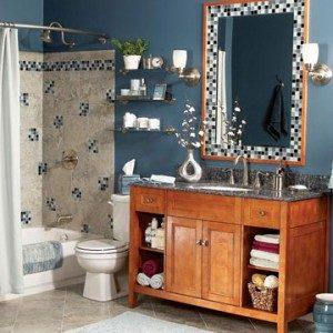 13 Budget-Friendly Bathroom Makeover Ideas