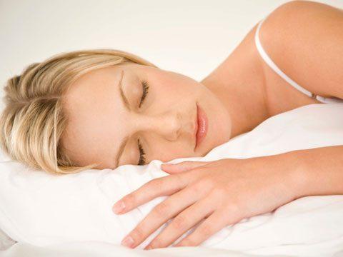fragrant sleep pillow