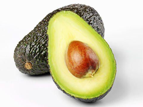 3. Avocados