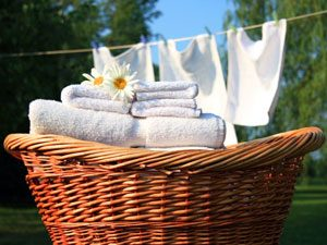 How To Whiten Clothes Without Using Bleach Reader S Digest