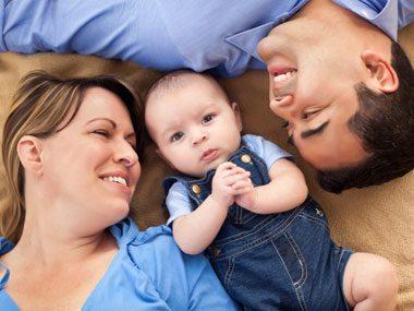 keys to happiness, family