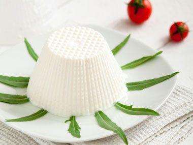 pancake add-ins ricotta cheese