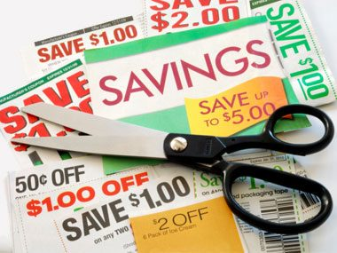 10 Easy Ways to Start Couponing