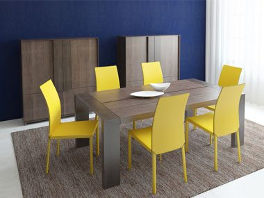 color psychology tips for your home blue dining room