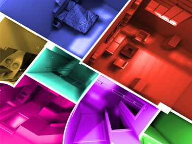 color psychology tips for your home