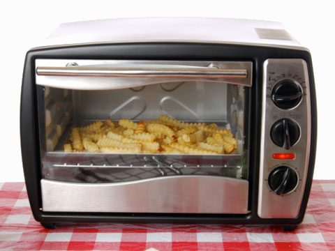 cut energy bills toaster oven