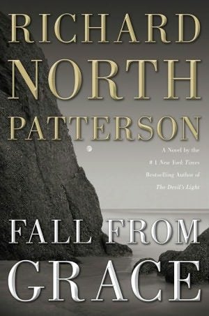 fall from grace book cover