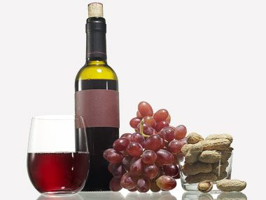 fat releasers resveratrol