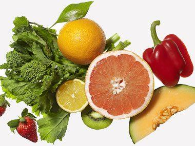 fat releasers vitamin C