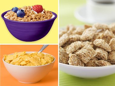 Courtesy Post Cereals, © Jupiterimages/Brand X Pictures/Thinkstock, © iStockphoto/Thinkstock