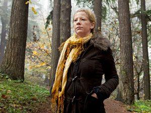 nightmare in the woods, Pamela Salant