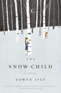 snow child book cover