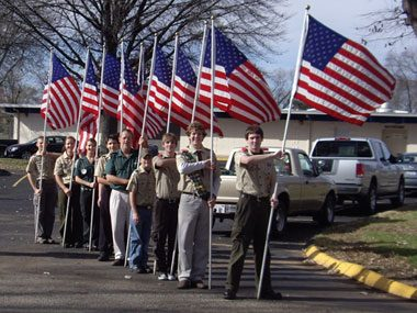How 6 Small Towns Honor Their Veterans
