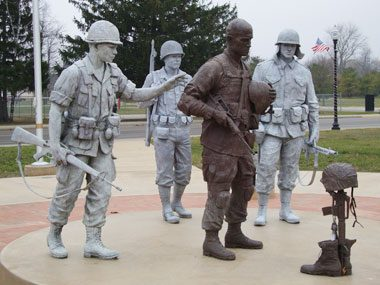 How Coleman, MI Honors Veterans
