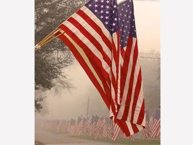 How Hemingford, NH Honors Veterans