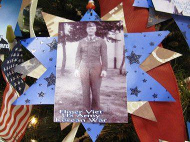 How Parker, SD Honors Veterans