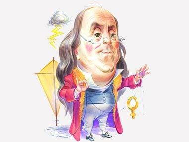 rules for political prank Benjamin Franklin