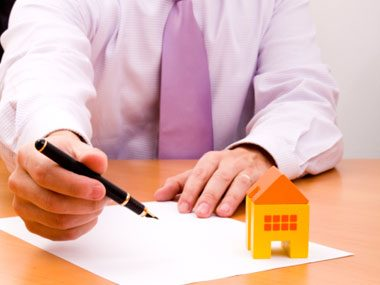 real estate agent secrets signing contract
