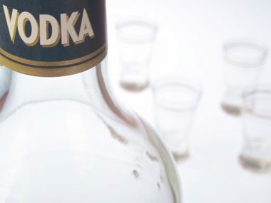 12 Surprising Uses for Vodka