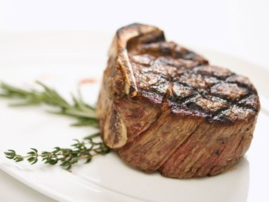 Red Meat and Other Iron-Rich Foods