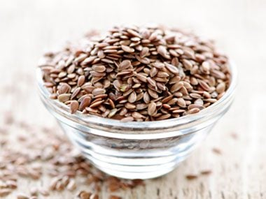 Flaxseed and Flaxseed Oil