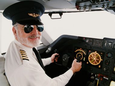 Are Sleepy Pilots Risking Your Life?