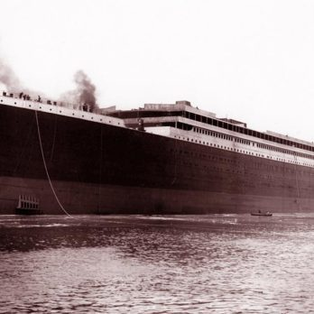 10 Fascinating Facts You Never Knew About the Titanic