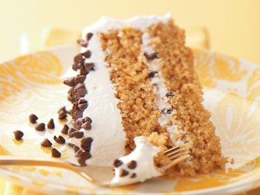Give Me S'more Cake