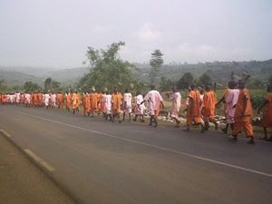 Rwandan Genocide Perpetrators