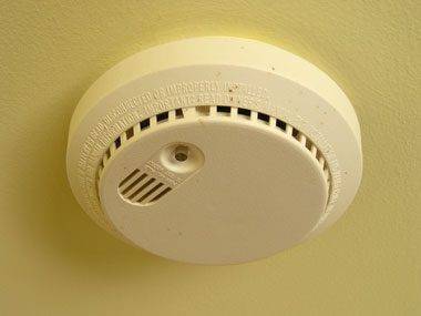 don't let your health expire smoke detector
