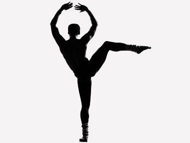 Stop Showing Up: Sergei Polunin and Royal Ballet