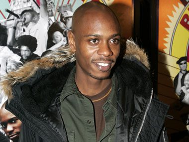 Break Your Contract: Dave Chappelle and Comedy Central