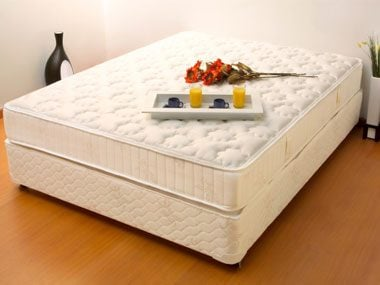 Rethink Your Mattress
